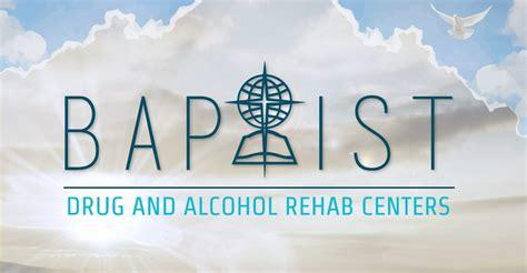 baptist drug  alcohol rehab centers
