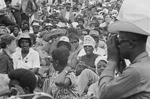 Martin Luther King Jr. and Workers' Rights in Baltimore ...