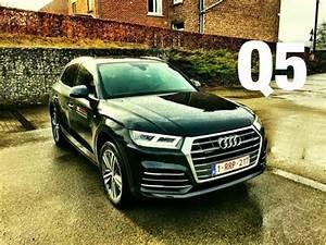 Essai Audi Q5 : essai audi q5 2017 1 youtube ~ Maxctalentgroup.com Avis de Voitures