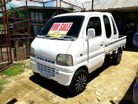 Suzuki Multicab by Used Suzuki Multicab 2012 Multicab For Sale Cebu