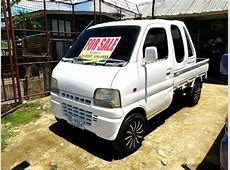 Used Suzuki Multicab 2012 Multicab for sale Cebu