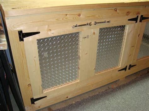 build   garage cabinets
