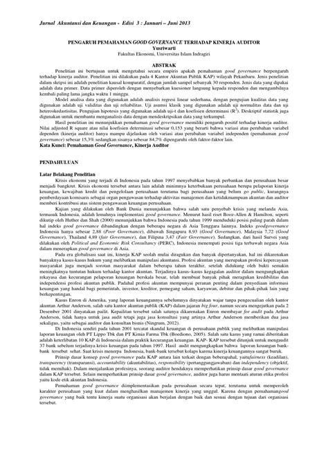 Jurnal edisi 3 akuntansi by Indragiri - Issuu