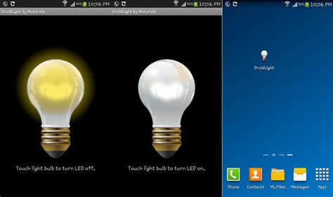 flashlight for android find the best flashlight app for android and light your world