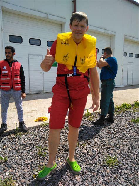 LSK piedalās starptautiskās mācībās ''7th Summer Disaster ...