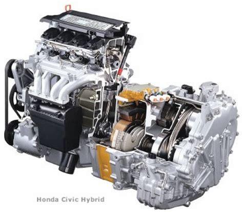 voiture 3 si es auto vehiculos hibridos honda civic ima