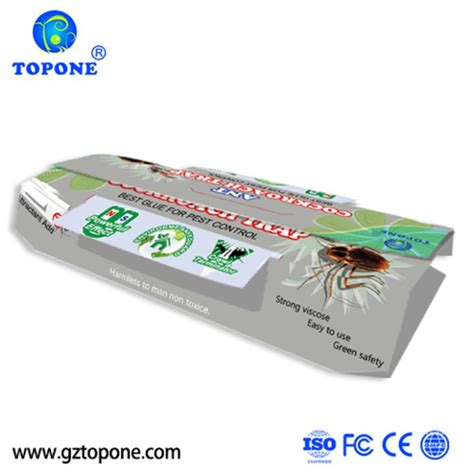 china customized topone  toxic natural cockroach