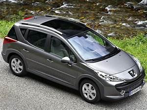 Peugeot 207 Sw : peugeot 207 sw image 9 ~ Gottalentnigeria.com Avis de Voitures