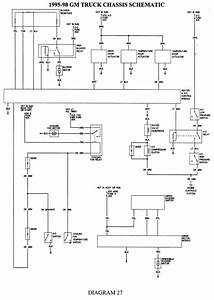 Control Panel Wiring Diagram 95 Chevy Blower Moter To Fromheat