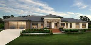 Country House Facade Design Architectural Design Acreage Home Designs Anything Mill