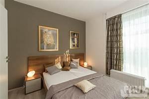 Moderní design ložnice