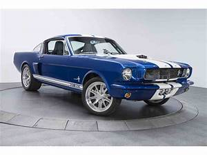 1966 Ford Mustang GT for Sale | ClassicCars.com | CC-949707