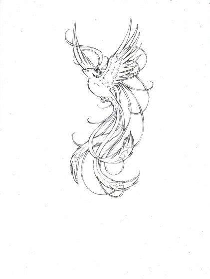 Pin by Tan Xing Yee on Tattoo | Ave fenix tatuaje, Arte