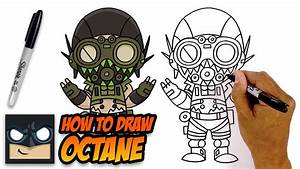 How To Draw Octane