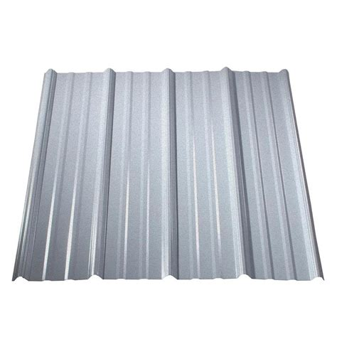 metal sales classic rib 3 ft 8 ft ribbed steel roof
