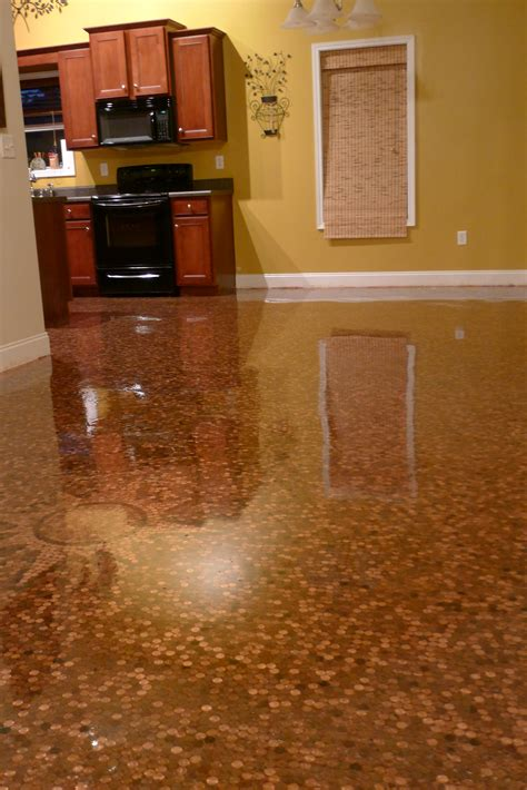epoxy flooring syracuse ny kitchen floor epoxy coating in syracuse cny creative coatings