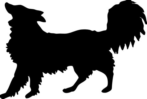 Free Dog Outline Cliparts, Download Free Clip Art, Free