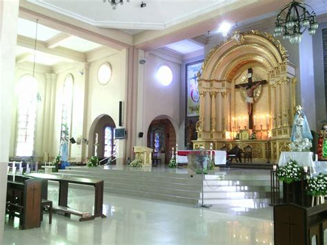 Our Of Light by Focus On Our Of Light Cainta Rizal Church