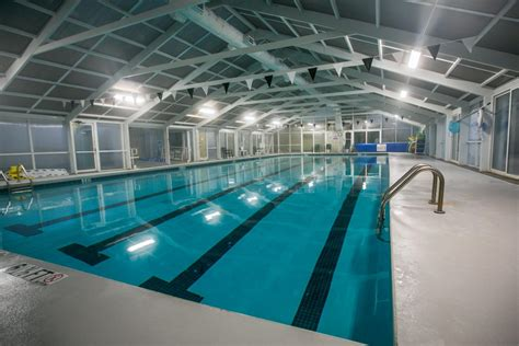 indoor pool brevard health racquet club