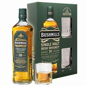 Coffret Verre Whisky : coffrets whisky et rhum le comptoir irlandais ~ Teatrodelosmanantiales.com Idées de Décoration