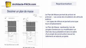 plan masse permis construire cadastre definition exemple With dessin plan de maison 9 plans et permis de construire un exemple de permis de