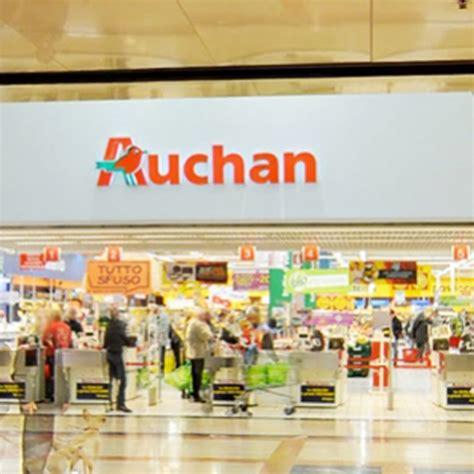Sede Auchan Italia Il Programma Auchan Per Laureati Meeting