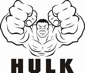 Incredible Hulk Coloring Pages With Wallpapers Mobile