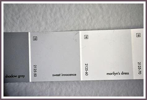ideas for bedrooms another potential gray paint innocence by benjamin