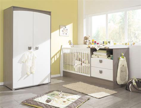 chambre bébé beige et blanc photo ambiance chambre bébé beige et marron