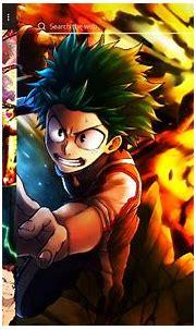 21+ Aesthetic Anime Wallpaper Bnha