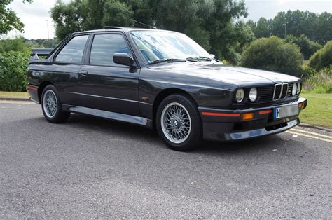1991 Bmw E30 by Used 1991 Bmw E30 M3 For Sale In Warwickshire Pistonheads