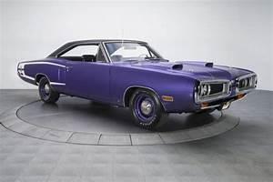 1970 Dodge Coronet Super Bee 94682 Miles Plum Crazy