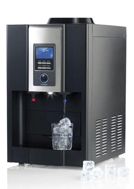machine a glacon encastrable cuisine machine à glaçons avec fontaine d 39 eau fraîche ou chaude