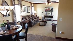 Have you seen the latest in manufactured home interior for Interior decorating a mobile home