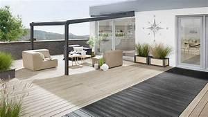 Sonnenschutz Dachterrasse Wind : sonnenschutz dachterrasse in 3 schritten zur sensationellen dachterrasse holzland beese unna ~ Sanjose-hotels-ca.com Haus und Dekorationen