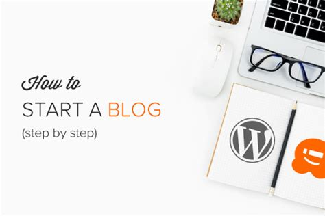 How To Start A Wordpress Blog Made Simple