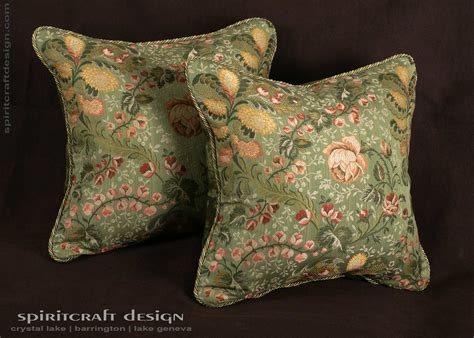 Decorative Pillows by Decorative Pillows Custom Bedding In Barrington