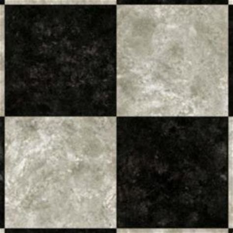 home depot flooring vinyl sheet armstrong caspian ii checkerboard gray vinyl sheet flooring 6 in x 9 in take home sle ar
