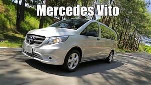 Mercedes Benz Vito : mercedes benz vito youtube ~ Medecine-chirurgie-esthetiques.com Avis de Voitures