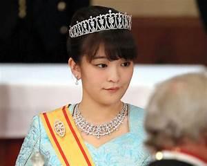 Japan s Princess Mako to Marry a Commoner and Relinquish Royal Status