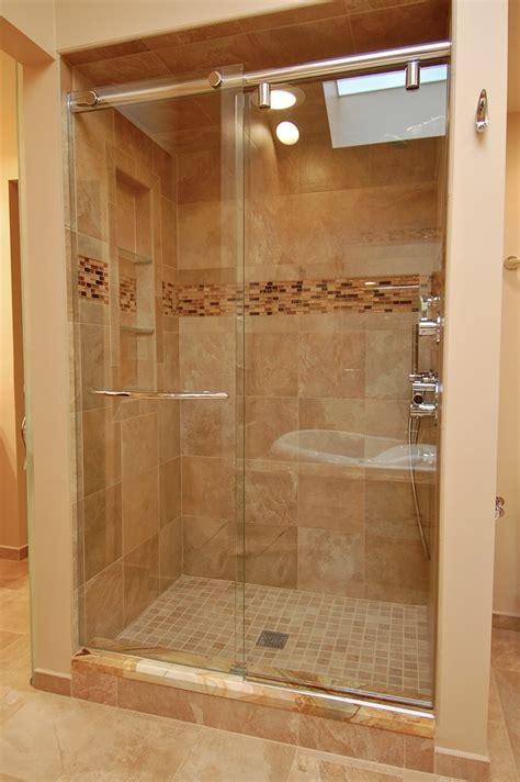 sliding glass shower door installation repairva md dc
