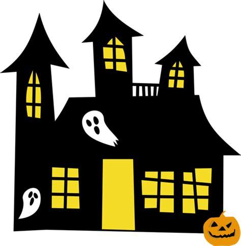 haunted house drawing public domain vectors