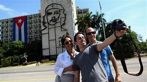Cuba's struggle to cope with the tourism boom | Cuba | Al ...