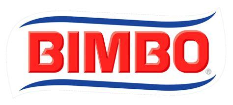 la bimbo bimbo logo food logonoid