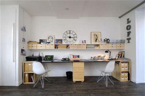 bureau pour deux enfants aménagement bureau conseils de pro pour aménager un coin