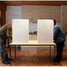 Bundestag Endgültiger Durchbruch Beim Neuen Wahlrecht Welt