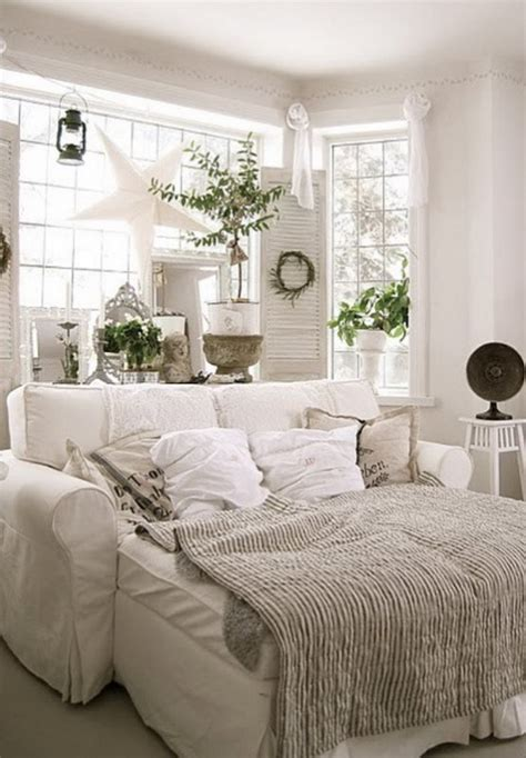Ideas For A Peaceful Bedroom by Peaceful White Bedroom Designs 27 Stylish