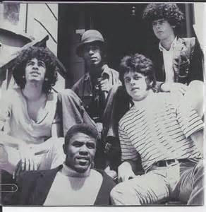 Marcus Malone Santana Band