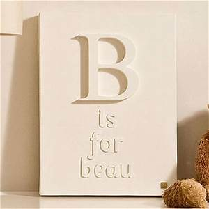 1000 images about wooden letters on pinterest initials With wooden letters on canvas