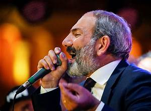 Armenia's Parliament Rejects Opposition Leader as New ...